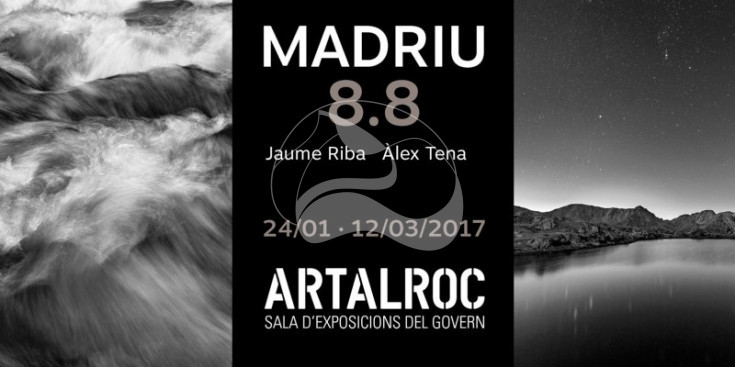 Expo Madriu 8.8