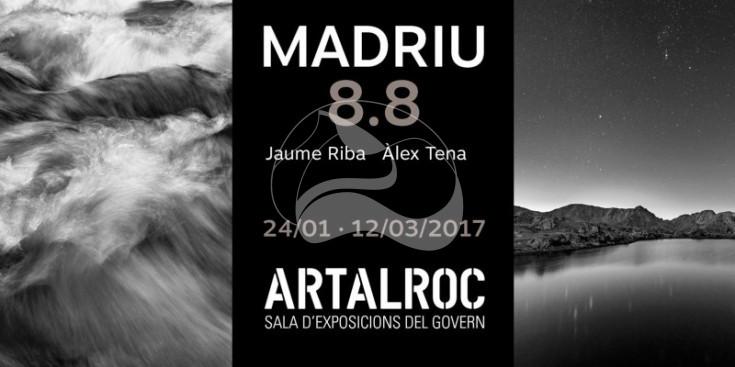 Expo Madriu 8.8