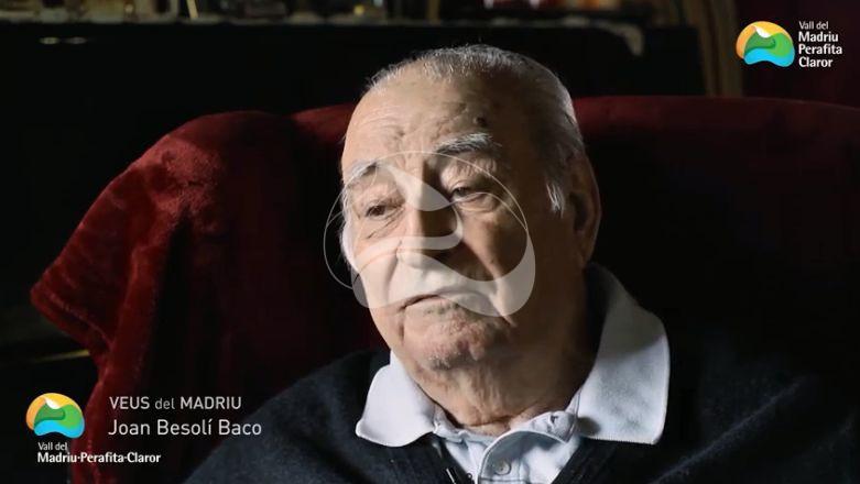 Joan Besolí Baco