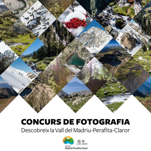 Edit Cartell Concurs Fotografia Vall del Mariu-Perafita-Claror 2